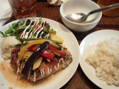 佐久間恵 公式ブログ/ごめんなさい…オジサン。 画像1