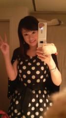 佐久間恵 公式ブログ/cafe ルージュ 画像2
