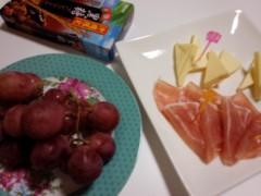 佐久間恵 公式ブログ/本日、イタリアのワインは解禁ということで…♪ 画像3