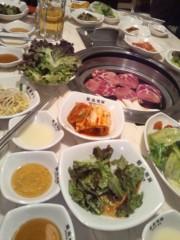 佐久間恵 公式ブログ/韓国といえば… 画像2