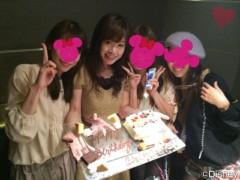 佐久間恵 公式ブログ/あさ姫のお誕生日会♪ 画像1