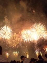 佐久間恵 公式ブログ/大曲の花火大会 2013 画像3
