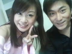 佐久間恵 公式ブログ/顔でかチャン・ドンゴンと愉快な仲間達♪ 画像1