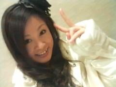 佐久間恵 公式ブログ/やられましたわ。。 画像1
