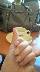 佐久間恵 公式ブログ/身を整えて♪気合いを入れて♪ 画像1