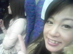 佐久間恵 公式ブログ/暇りんこ♪ 画像1
