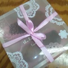 佐久間恵 公式ブログ/happy valentine ♪ 画像2