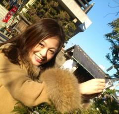 佐久間恵 公式ブログ/PHOTO BY あいりーん♪ 画像3