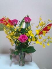 佐久間恵 公式ブログ/ぴんくの薔薇。 画像1