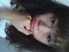 佐久間恵 公式ブログ/今朝のできごと。 画像2