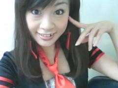 佐久間恵 公式ブログ/たまには大人っぽく… 画像1