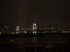 佐久間恵 公式ブログ/お台場。 画像1