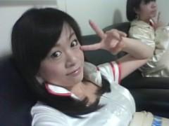 佐久間恵 公式ブログ/おあずけ。 画像2