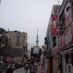佐久間恵 公式ブログ/昼のかお、夜のかお。 画像1