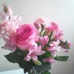 佐久間恵 公式ブログ/flower 画像2