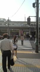 佐久間恵 公式ブログ/新小岩。 画像1