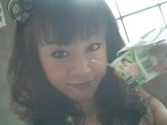 佐久間恵 公式ブログ/今日はこんな感じにしました。 画像2