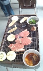 佐久間恵 公式ブログ/BBQ♪ 画像1