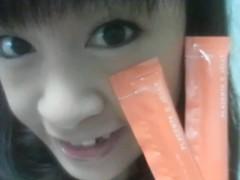 佐久間恵 公式ブログ/元気だよん♪ 画像1
