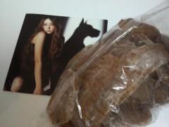 佐久間恵 公式ブログ/干し芋とLove Story 。 画像1
