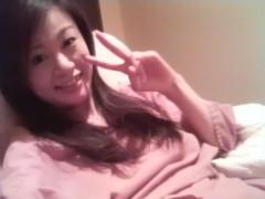 佐久間恵 公式ブログ/出産前!? 画像1