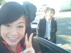 佐久間恵 公式ブログ/毎度どうも〜 画像1