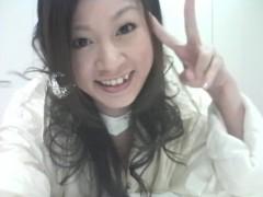 佐久間恵 公式ブログ/晴れてるのに… 画像1