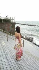 佐久間恵 公式ブログ/海遊び♪ 画像1