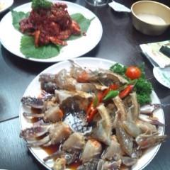 佐久間恵 公式ブログ/毎日食べていたモノ♪ 画像2