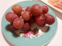佐久間恵 公式ブログ/本日、イタリアのワインは解禁ということで…♪ 画像2