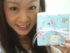 佐久間恵 公式ブログ/クリスマスプレゼント♪ 画像1