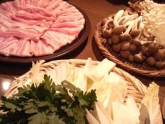 佐久間恵 公式ブログ/豚さん♪ 画像1