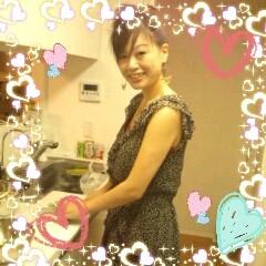 佐久間恵 公式ブログ/cooking♪ 画像2