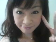 佐久間恵 公式ブログ/うどん。 画像2