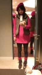 佐久間恵 公式ブログ/とりあえず着てみたよ。 画像1