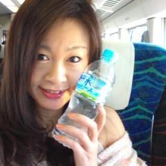 佐久間恵 公式ブログ/東京脱出〜 画像1