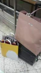 佐久間恵 公式ブログ/お正月。 画像1