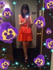 佐久間恵 公式ブログ/オレンジ♪ 画像1