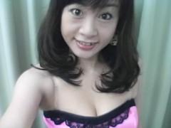 佐久間恵 公式ブログ/眼鏡の私と普段の私♪ 画像3