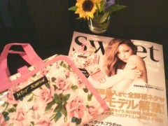 佐久間恵 公式ブログ/またまた♪ 画像1