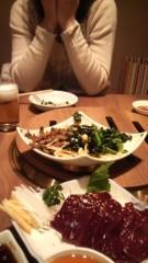 佐久間恵 公式ブログ/新たな気合い。 画像2
