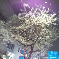 佐久間恵 公式ブログ/車窓から〜♪ 画像3