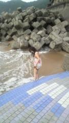佐久間恵 公式ブログ/海遊び♪ 画像3