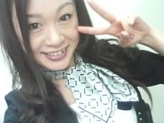 佐久間恵 公式ブログ/お仕事初め♪ 画像1