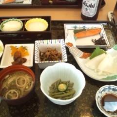 佐久間恵 公式ブログ/食べまくり♪in 秋田 画像2