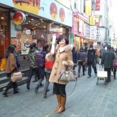 佐久間恵 公式ブログ/韓国といえば… 画像3