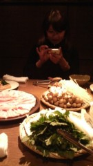 佐久間恵 公式ブログ/豚さん♪ 画像2