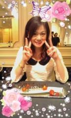 佐久間恵 公式ブログ/うふふな夜♪ 画像2