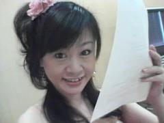 佐久間恵 公式ブログ/今日の私。 画像2