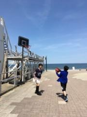 みわちづる 公式ブログ/体育祭とバスケ試合 画像3
